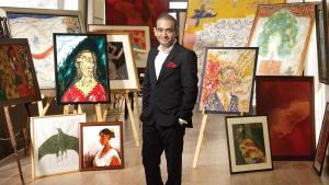 Seized assets of Nirav Modi to be auctioned at Sa...