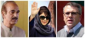 NC, PDP and Congress join hands in bid to form ne...