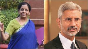 Pompeo, Jaishankar, Nirmala Sitharaman to address...