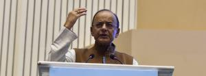 Arun Jaitley to address Jammu university convocat...