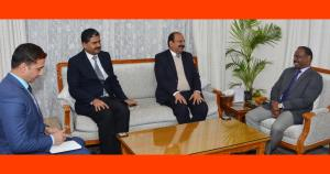 DG NIA meets Lt Governor