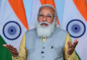 PM Modi to address Association of Indian Universi...