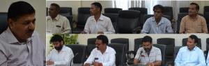 DDC Kathua reviews implementation of Khelo India