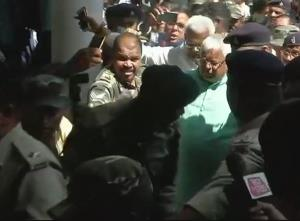 Fourth fodder scam case: Lalu Prasad convicted, J...
