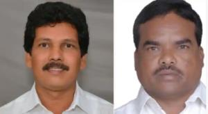 Two TDP leaders including a lawmaker shot dead by...