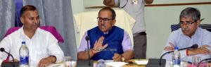 Dy CM for coordinated efforts to increase agricul...