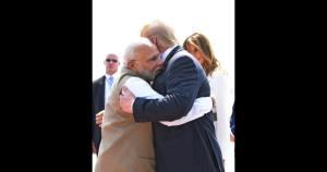 PM Modi started out as