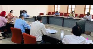 DDC Samba finalizes arrangements for