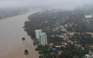 Rains savage Kerala, death toll mounts to 173