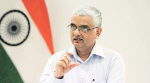 Will simultaneous polls save costs? Election Comm...