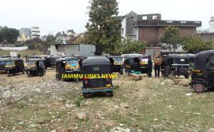 Jago Jammu | Minimum auto fare in Jammu is now Rs...