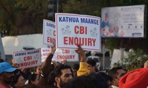 Kathua rape and murder: J&K government appoints n...