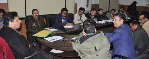 Light Rail Metro Project Jammu | Div Com Jammu co...