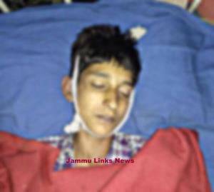 Minor-boy dies mysteriously in Rajouri