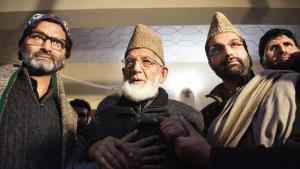 Separatists call for strike tomorrow in protest a...