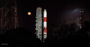 Countdown to ISRO launch of PSLV-C44 today