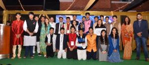 Inter-city Model United Nations concludes at Heri...