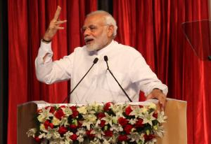 PM thanks J&K people for supporting BJP in local ...