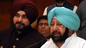 It was wrong, says Punjab CMAmarinder Singh on N...