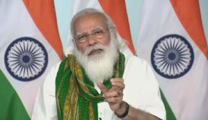 PM says farmers should get more avenues to sell c...