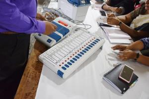 EVM hacking claim: Delhi Police files FIR