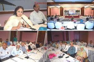 KVIC organizes State Level Workshop on PMEGP