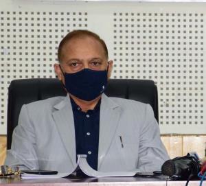 Kotwal is Administrative Coordinator for Jammu ho...