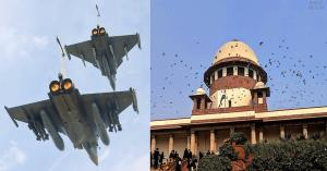 Rafale judgment: Let JPC probe if Modi govt has n...