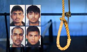 Nirbhaya case: Mukesh Kumar moves SC, seeks judic...