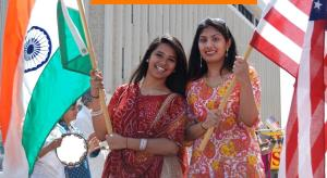 Indian-American population grew by 38 percent bet...