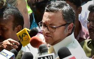 Aircel Maxis case: Court reserves order on Karti