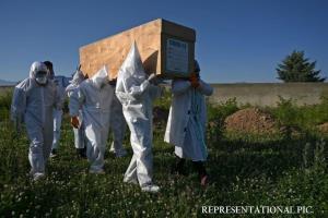 55-year-old Uri woman dies of COVID-19, J&K toll ...