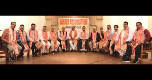 Sarafa Association Jammu Province installs Raman ...