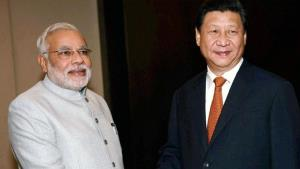 PMModi-Xi Jinping meet could stabilise military ...