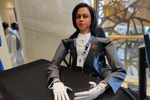 ISRO to send lady robot 'Vyomamitra' in unmanned ...