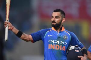 Virat Kohli only cricketer in top-10 highest-earn...