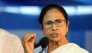 Mamata blames Centre for Tapas Paul