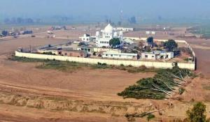 Pakistan increases land allotted to Kartarpur Gur...