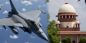 SC to pronounce verdict in Rafale review petition...