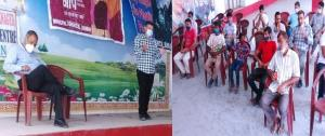 DIC Ramban organises awareness camp on self-emplo...