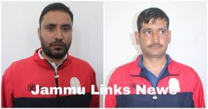 2 J&K Policemen scale Mount Everest
