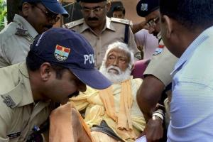 GD Agarwal died while trying to save Ganga: Agarw...