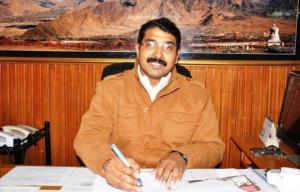 Saugat Biswas to hold charge of Transport Commiss...
