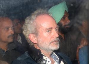 AgustaWestland case: CBI opposes Christian Michel...