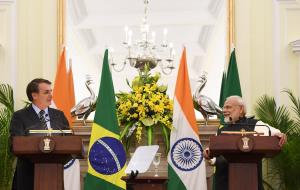 Deep similarity in thinking of India, Brazil on v...