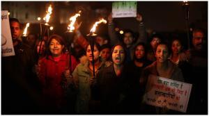 Kejriwal remembers Nirbhaya, pledges strong strug...