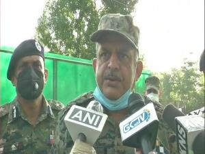 CRPF involvement in death of civilian is untrue, ...