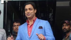 Shoaib Akhtar appointed as PCB brand ambassador