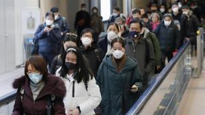 China coronavirus: Death toll climbs to over 2,70...