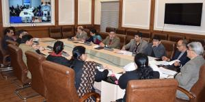 J&K administration taking preventive steps amid c...